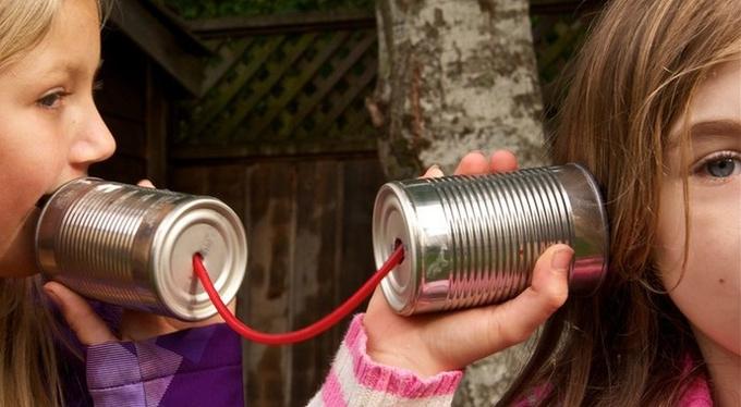 Новый учебный год: как научить детей общаться