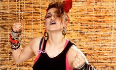 Женщина-хамелеон: 50 невероятных образов Мадонны