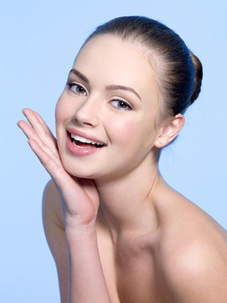 Омолаживающие процедуры в салоне красоты, фото