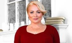 44-летняя Светлана Пермякова станет мамой второй раз
