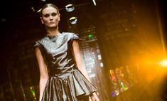 В Москве стартует Russian Fashion Week