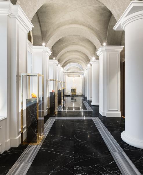 Открылся первый флагманский бутик Amber & Art в Санкт-Петербурге   галерея [1] фото [23]