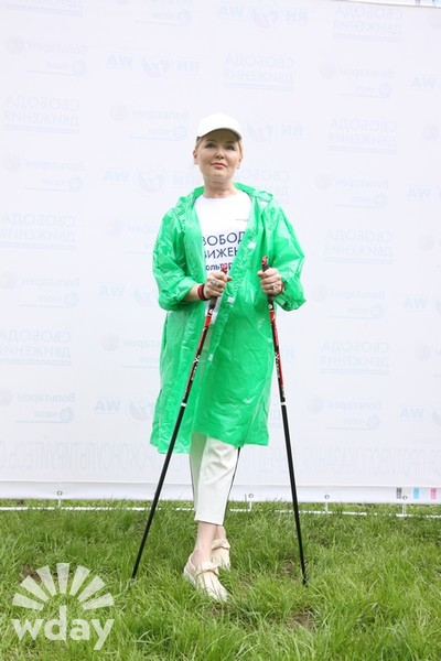 Лариса Вербицкая интервью