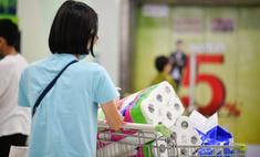 Появилось специальное слово для людей, из-за эпидемии опустошающих супермаркеты