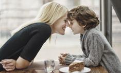 То, что сделала мама для своего сына, потрясло весь мир