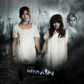 Постер к фильму «Незваные»