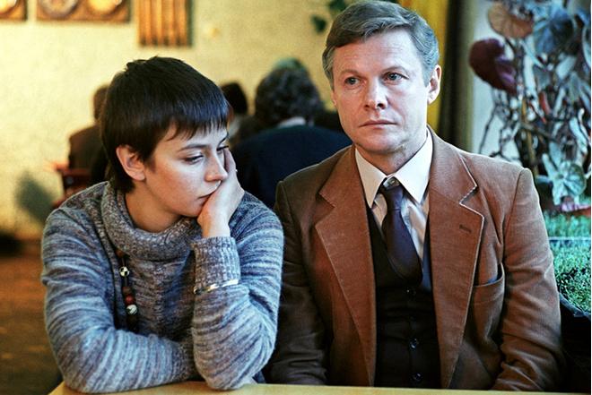 В Петербурге снимут продолжение Зимней вишни с Еленой Сафоновой и Ириной Мирошниченко