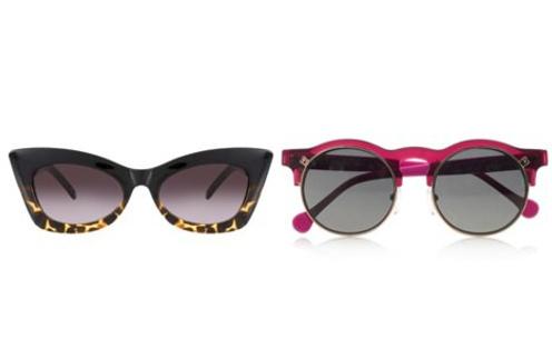Солнцезащитные очки Asos, солнцезащитные очки Carven