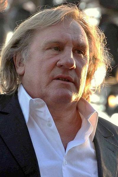 ММКФ: Жерар Депардье