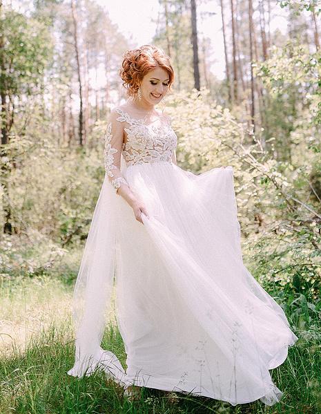 Екатерина Бондарева, свадьба, фото