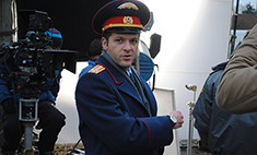 Константин Крюков расследует дело в Александрове