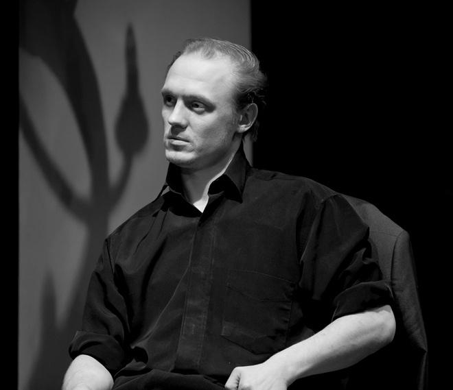 Илья Бабошин