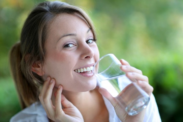 Правила голодания на воде
