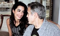 Джорджу Клуни разрешили жениться