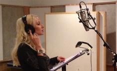 Лера Кудрявцева: «Прекратите смешивать музыку и политику!»