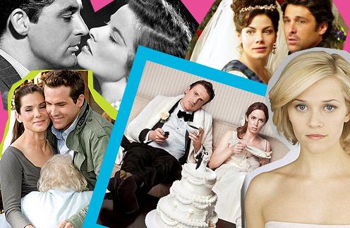 лучшие свадебные фильмы