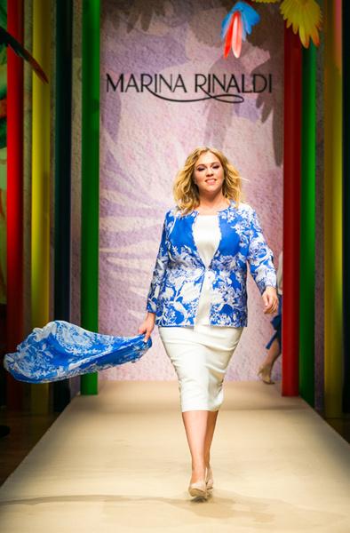 В Москве прошла Неделя моды BoscoSFashionWeek   галерея [5] фото [1]