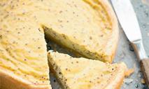 Горчичный пирог от юлии высоцкой