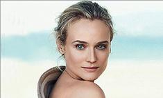 В большом городе: Диана Крюгер в рекламной кампании Chanel Beauty