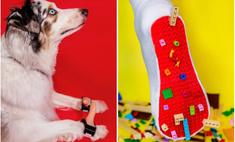 большие пальцы собаки других идиотских изобретений срочно нужны