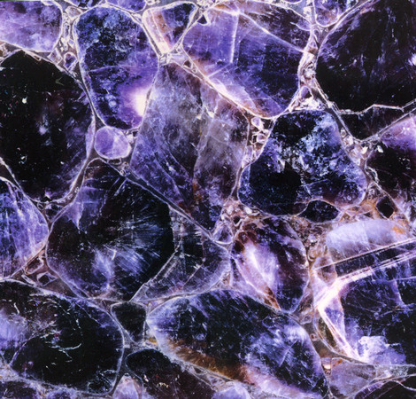 Модный прием: полудрагоценные камни в интерьере | галерея [1] фото [7]