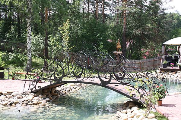 Новокузнецк, парк любви и Верности