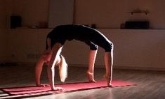 Липецкие королевы йоги: гармония души и тела