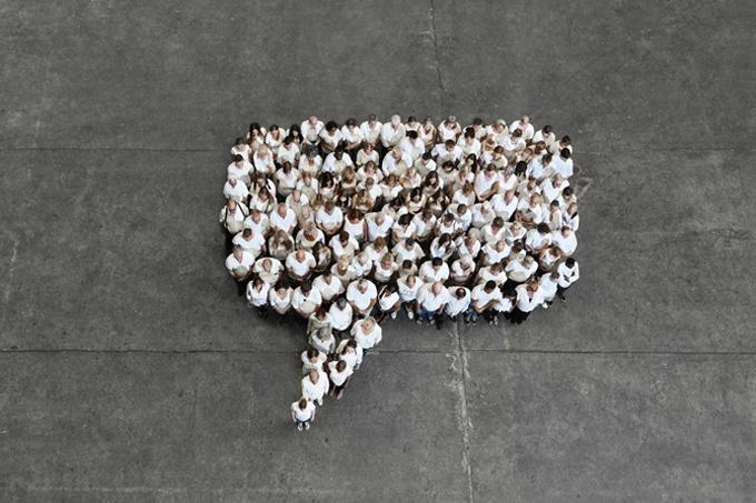 Сетевые флешмобы: зачем мы участвуем в них?