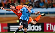 Голландия вышла в финал чемпионата мира по футболу