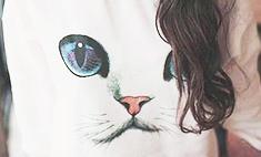 Брысь под лавку: 7 модных вещей с кошками