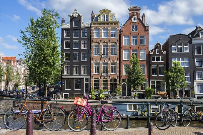 6. Амстердам