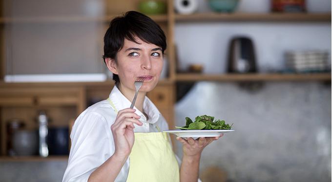 Метод ладони: как контролировать вес, не считая калории