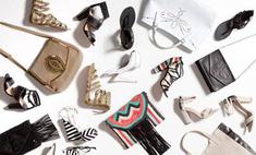 Stradivarius объявил о запуске капсульной коллекции обуви