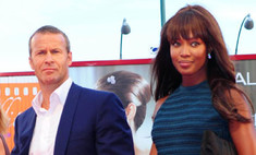 Наоми Кэмпбелл и Владислав Доронин поженятся в Египте
