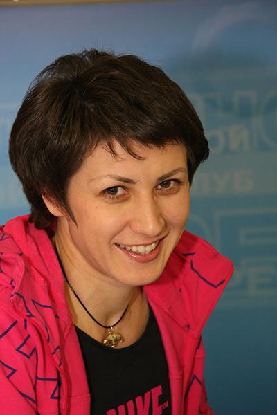Волгоградские спортсмены Татьяна Лебедева