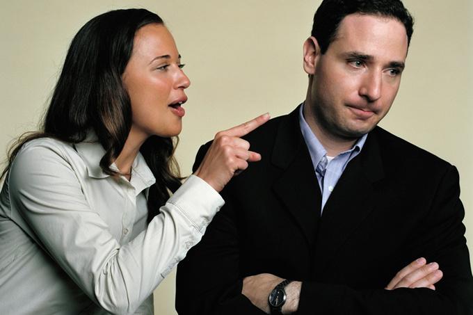 3 фразы, которые нельзя говорить партнеру