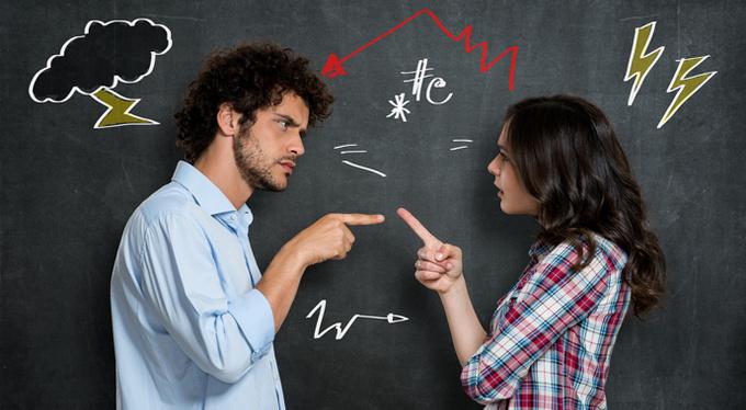 Как двум лидерам ужиться в семье?