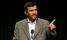 На Махмуда Ахмадинежада совершено покушение