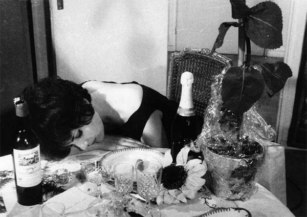 """""""Счастливая годовщина""""/""""Heureux anniversaire"""", реж. Пьер Этекс/ Pierre Etaix (1962)"""