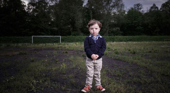 Что не так у ребенка?