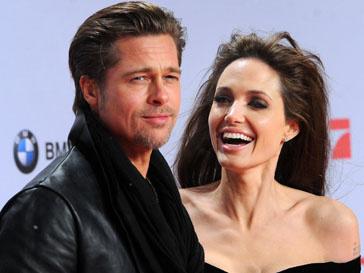 Анджелина Джоли (Angelina Jolie) и Брэд Питт (Brad Pitt) могут пожениться в Индии