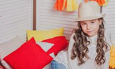 Конкурс красоты: 19 маленьких моделей Саратова. Голосуй!