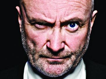 Фил Коллинз (Phil Collins) семь раз становился лауреатом «Грэмми»