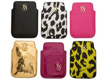 Коллекция аксессуаров Victoria's Secret весна-2013