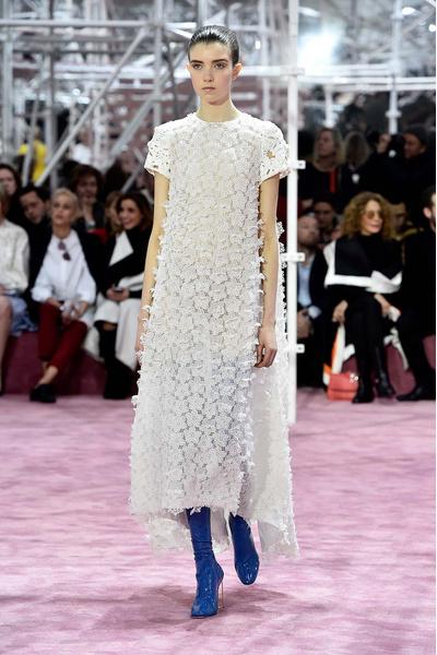 Показ Dior Haute Couture   галерея [1] фото [20]