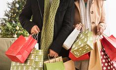 Подарки на Новый год: технология выбора