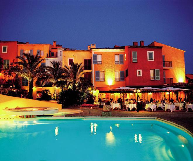 Byblos отель