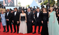 Состоялось открытие Каннского кинофестиваля