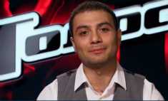 Рамин Альханский: «Я певец-самоучка»