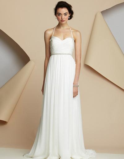 Свадебное платье Alyne Bridal, коллекция весна-лето 2012
